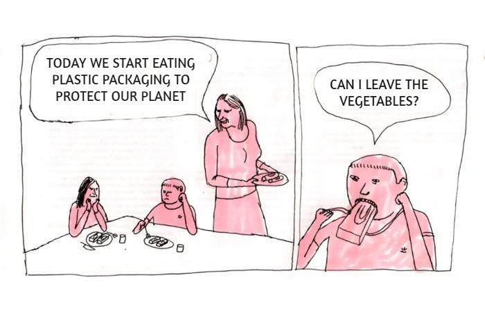 veggiesplastic
