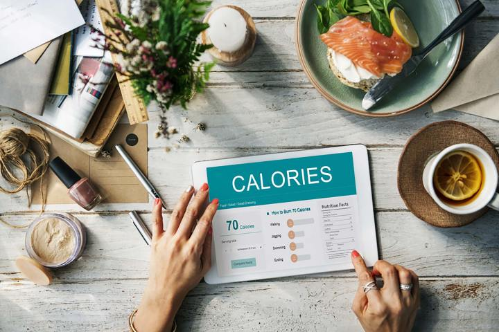 Does counting calories really work?